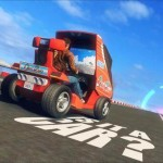 Sonic & All-Stars Racing New Screen Teasing A Possible Shenmue 3