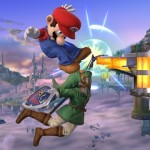 Huge Smash Bros. Leak May Have Revealed The Entire Roster