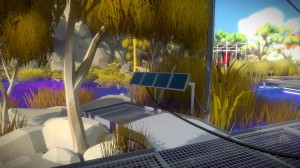 The Witness Walkthrough With Ending