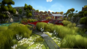 The Witness Now Available For iOS