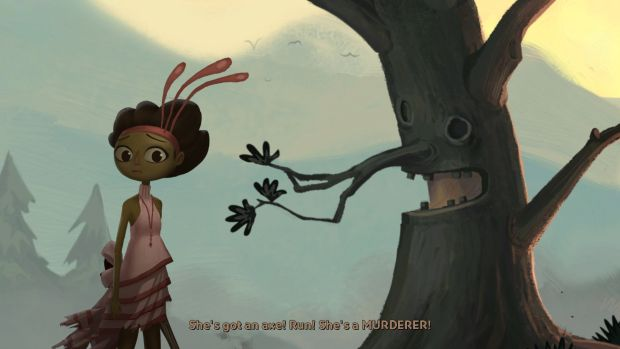 Broken Age Act 2 Now Live for Backers on Steam