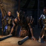 The Elder Scrolls Online Devs Faced No Issues Due To Slower PS4/Xbox One Clock Speeds