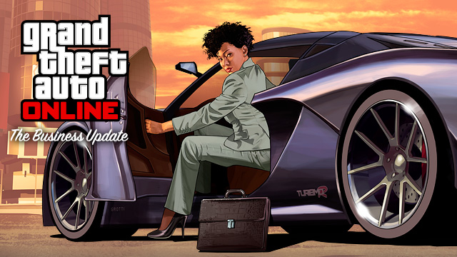 GTA Online_Business Update