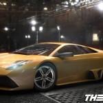 The Crew: New Screenshot Reveals Lamborghini Murcielago