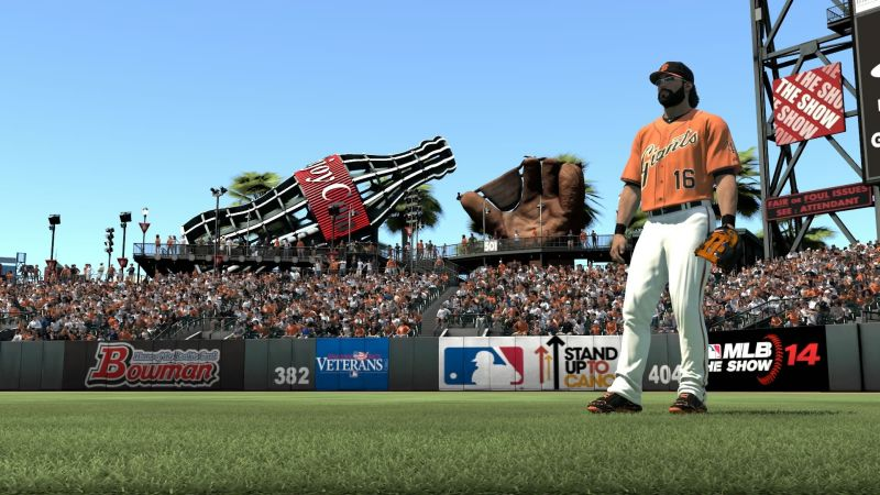 MLB 14: The Show PS4 Confirmed as 1080p\ 60 FPS: New PS3 Trailer, Next