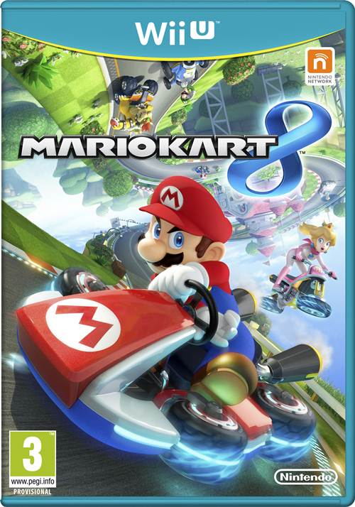 Mario Kart 8 – News, Reviews, Videos, Screenshots And Wiki