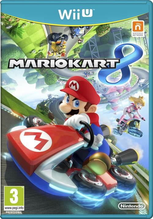 Mario Kart 8 – News, Reviews, Videos, and More