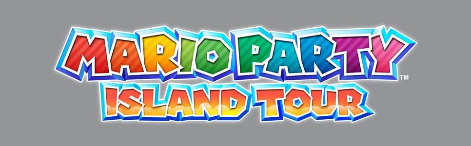 Mario Party: Island Tour Review