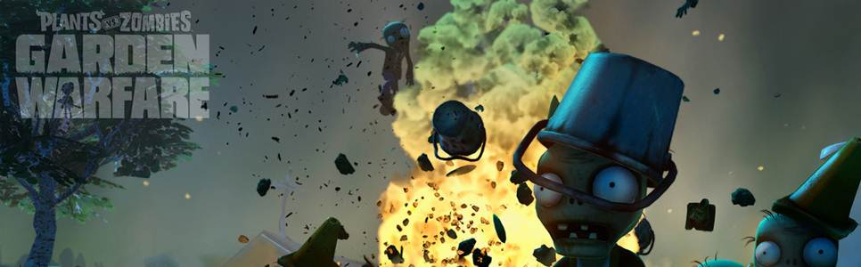 Plants vs. Zombies: Garden Warfare Wiki – Everything you need to know about the game