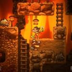 SteamWorld Heist Announced