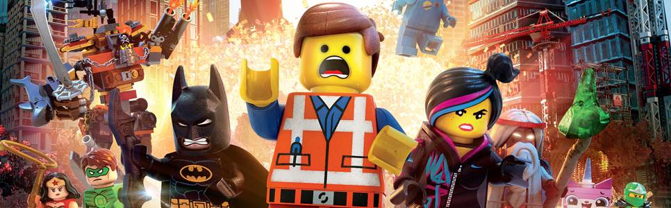 The Lego Movie Videogame Wiki – Everything you need to know