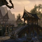 The Elder Scrolls Online: Publisher and Dev Mutually Agreed on Subscription Fee