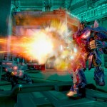 Check Out This New Gameplay Trailer for Transformers: Rise of the Dark Spark