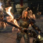 The Elder Scrolls Online On PS4 And Xbox One Is Currently Running At 30fps