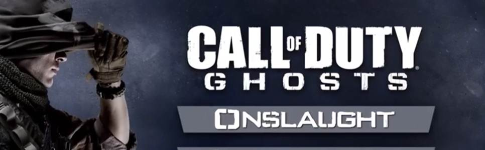 Call of Duty Ghosts Onslaught Mega Guide: Intel Locations, Glitches, Killstreaks And More