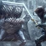 PS4 Exclusive Deep Down Won't Be Playable At TGS