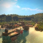 Tropico 5 Dev Will Try And Match PC Level of Graphical Detail On PS4