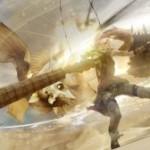 Square Announces Lara Croft Costume DLC For Lightning Returns: Final Fantasy XIII