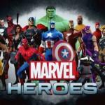 Marvel Heroes 2015 Open Beta Begins on June 4th