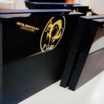 MGS5 PS4 Bundle