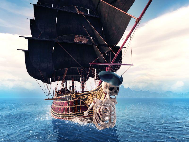 Assassins Creed Pirates Update 5