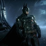 Batman: Arkham Knight Screenshots Showcase the Batmobile, Riddler Obstacle Course