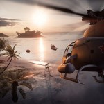 Battlefield Sequel Confirmed for Release in 2016