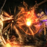 Check Out Bound By Flame's Combat Demo Running On The PS4