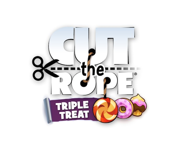 Cut the Rope: Triple Treat