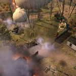 New Multiplayer Expansion for Company of Heroes 2 Announced