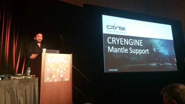 CryEngine_AMD Mantle