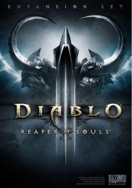 Diablo III – News, Reviews, Videos, and More