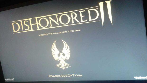 Dishonored 2_E3 2014