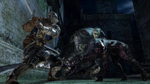 Dark Souls 2 Mega Guide: Armor, Weapons, Spells, Soul Farming, Rings, Estus Shard