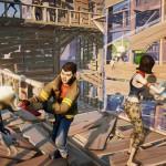 Epic Games' Fortnite Still in Development, Paragon Releasing First