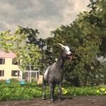 Goat Simulator Credits Thank Hideo Kojima, Ask for Return of Silent Hills