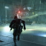 Metal Gear Solid 5: Ground Zeroes PS4 Dwarfs Xbox One Version in Sales