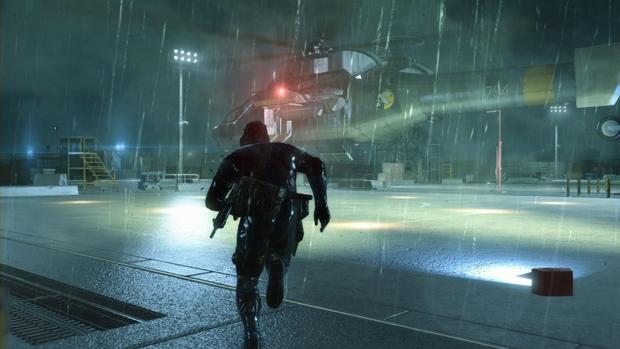 Metal Gear Solid 5 Ground Zeroes PC Modding: Unlock The