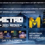 Metro: Redux To Release On PS4, Xbox One And PC This August – Report