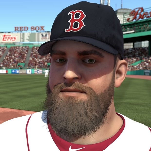 Mike Napoli PS4