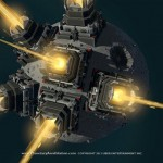 Planetary Annihilation Interview: Scaling an RTS for the New Generation