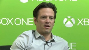 Spencer Responds To 'Review Scores' Quote, Talks Digital Backward Compatible Games, HDR And More