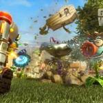 Plants vs. Zombies: Garden Warfare to Feature Micro-transactions