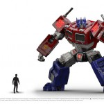 Activision Releases New Images For Transformers: Rise of the Dark Spark