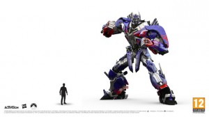 Transformers: Rise of the Dark Spark Trailer Brings Some Mechanical Action