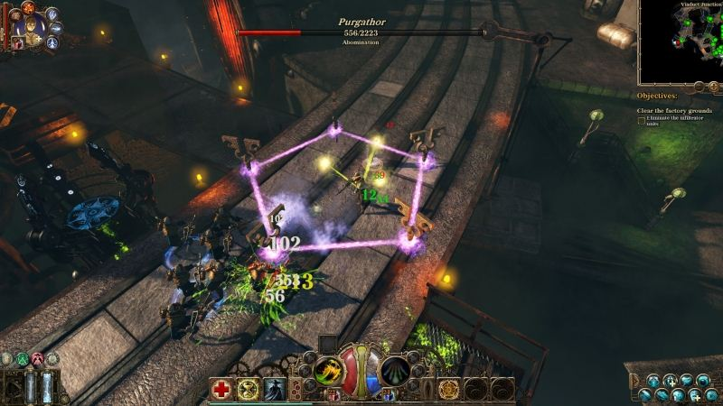 The Incredible Adventures of Van Helsing 2 PC