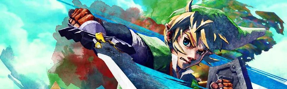 Nintendo E3 2014 Digital Event Review