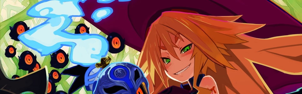 The Witch and the Hundred Knight Wiki – Everything you need to know about the game