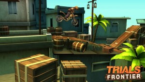 Trials Frontier Now Available for iOS on App Store