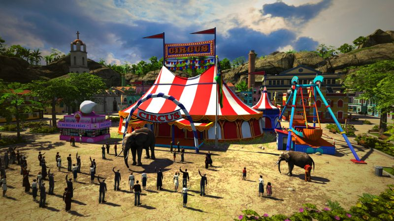 Tropico 5 (6)